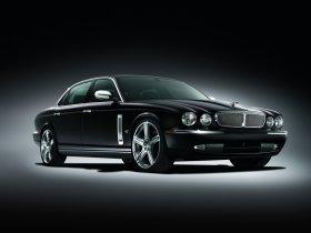 Ver foto 3 de Jaguar XJ Super V8 2005