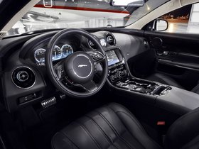 Ver foto 28 de Jaguar XJ Ultimate 2012