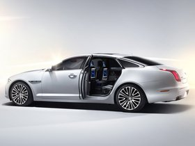 Ver foto 19 de Jaguar XJ Ultimate 2012