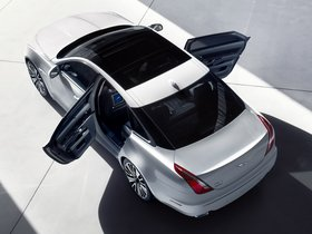 Ver foto 18 de Jaguar XJ Ultimate 2012