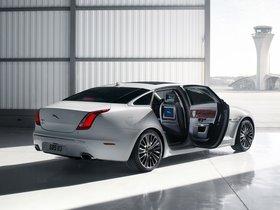 Ver foto 15 de Jaguar XJ Ultimate 2012