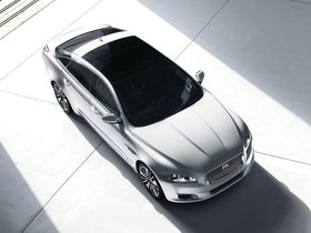 Ver foto 14 de Jaguar XJ Ultimate 2012
