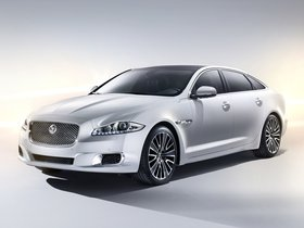 Ver foto 13 de Jaguar XJ Ultimate 2012