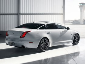 Ver foto 12 de Jaguar XJ Ultimate 2012