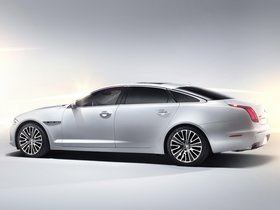 Ver foto 11 de Jaguar XJ Ultimate 2012