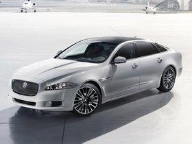 Ver foto 10 de Jaguar XJ Ultimate 2012