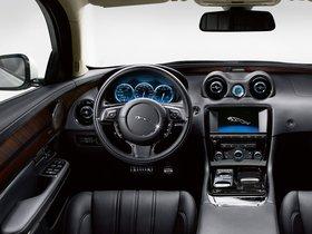 Ver foto 27 de Jaguar XJ Ultimate 2012