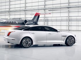 Ver foto 9 de Jaguar XJ Ultimate 2012