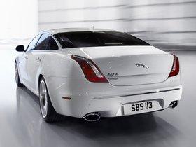 Ver foto 7 de Jaguar XJ Ultimate 2012