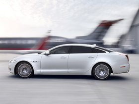 Ver foto 6 de Jaguar XJ Ultimate 2012
