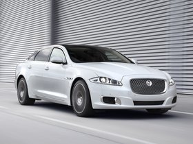 Ver foto 3 de Jaguar XJ Ultimate 2012