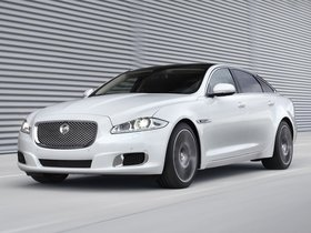 Ver foto 2 de Jaguar XJ Ultimate 2012