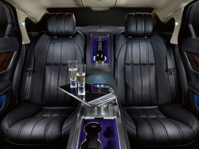 Ver foto 24 de Jaguar XJ Ultimate 2012