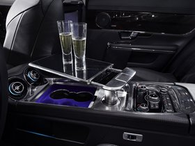 Ver foto 21 de Jaguar XJ Ultimate 2012