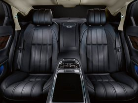 Ver foto 20 de Jaguar XJ Ultimate 2012