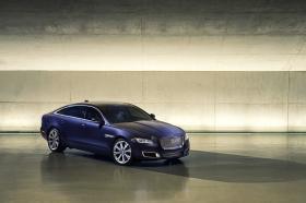 Jaguar Xj 3.0d Swb Luxury