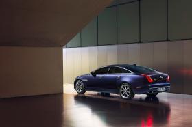 Fotos de Jaguar XJ