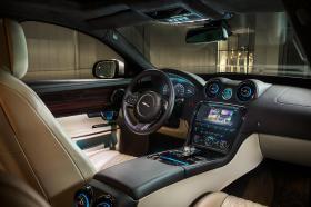 Ver foto 3 de Jaguar XJ 2016