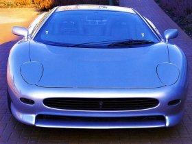 Ver foto 19 de Jaguar XJ220 1992