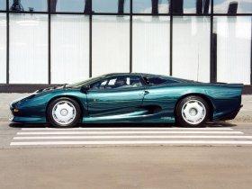 Ver foto 8 de Jaguar XJ220 1992