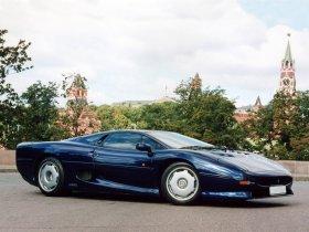 Ver foto 4 de Jaguar XJ220 1992