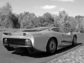 Ver foto 3 de Jaguar XJ220 1992
