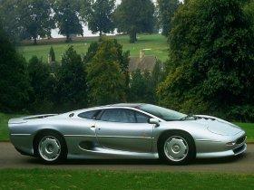 Ver foto 2 de Jaguar XJ220 1992