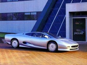 Ver foto 18 de Jaguar XJ220 1992