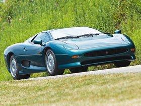 Ver foto 39 de Jaguar XJ220 1992