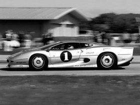 Ver foto 37 de Jaguar XJ220 1992