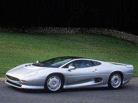 Ver foto 35 de Jaguar XJ220 1992