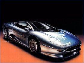 Ver foto 17 de Jaguar XJ220 1992