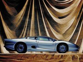 Ver foto 32 de Jaguar XJ220 1992