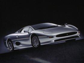 Ver foto 31 de Jaguar XJ220 1992