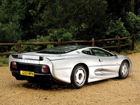 Ver foto 30 de Jaguar XJ220 1992