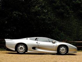 Ver foto 28 de Jaguar XJ220 1992