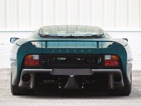 Ver foto 26 de Jaguar XJ220 1992