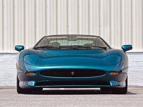 Ver foto 25 de Jaguar XJ220 1992