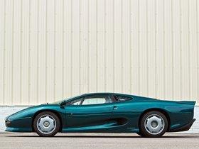 Ver foto 24 de Jaguar XJ220 1992