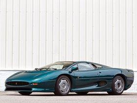 Ver foto 23 de Jaguar XJ220 1992