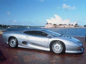 Ver foto 15 de Jaguar XJ220 1992