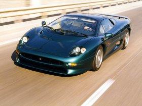 Ver foto 14 de Jaguar XJ220 1992