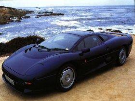 Ver foto 11 de Jaguar XJ220 1992