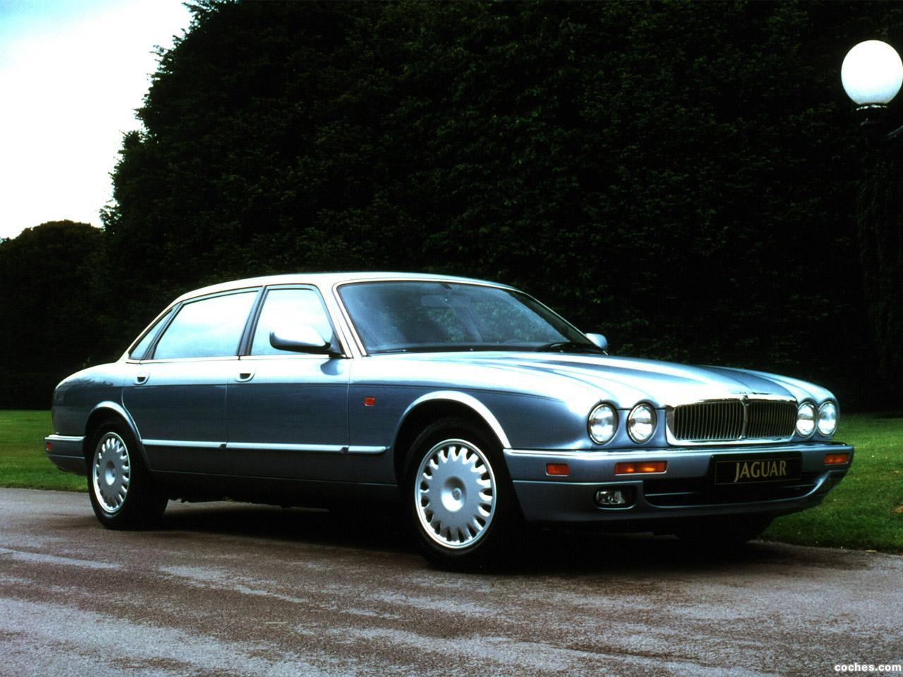 Foto 0 de Jaguar XJ6 X300 1994