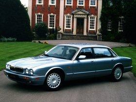 Ver foto 3 de Jaguar XJ6 X300 1994