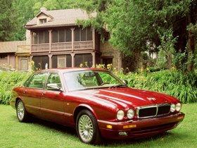 Ver foto 2 de Jaguar XJ6 X300 1994