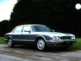 Fotos de Jaguar XJ6 X300 1994