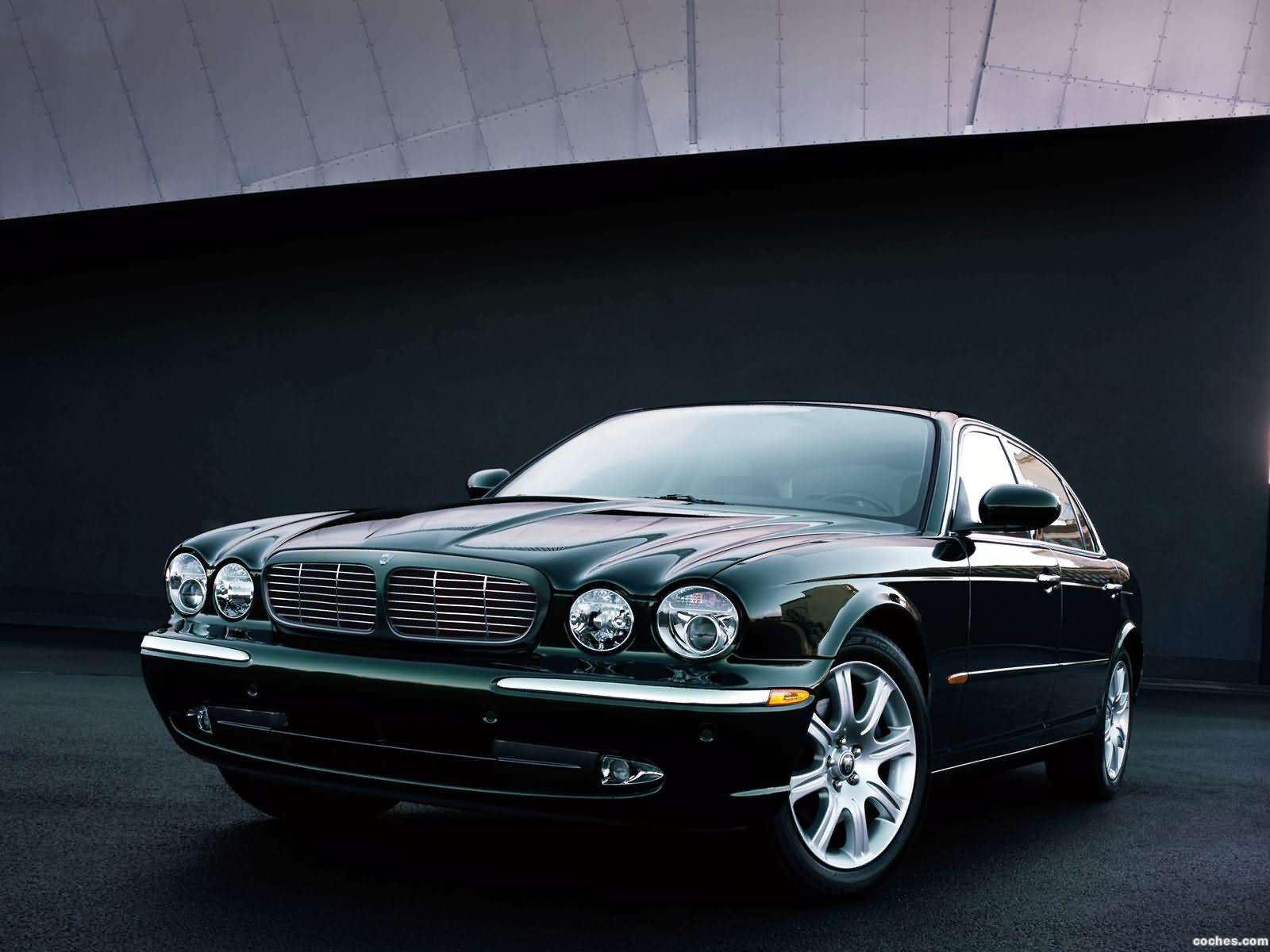 Foto 0 de Jaguar XJ8-L 2005