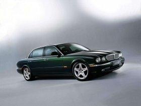 Ver foto 12 de Jaguar XJ8-L 2005