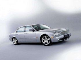 Ver foto 11 de Jaguar XJ8-L 2005